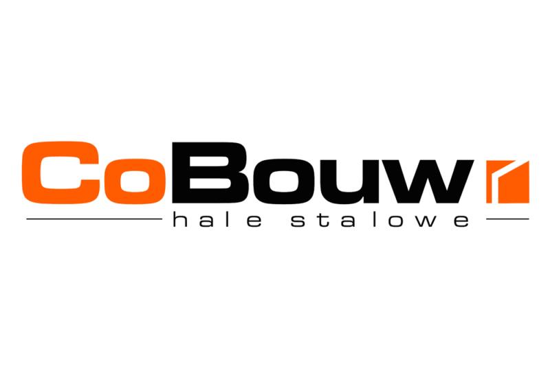 New CoBouw logo design