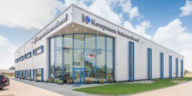 KOOPMAN INTERNATIONAL B.V. SP.ZO.O.