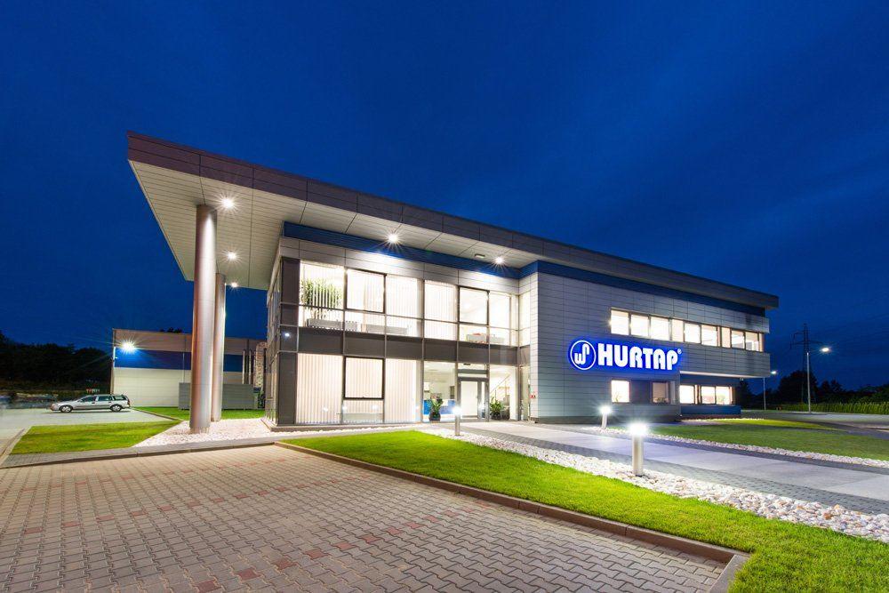 HURTAP SA