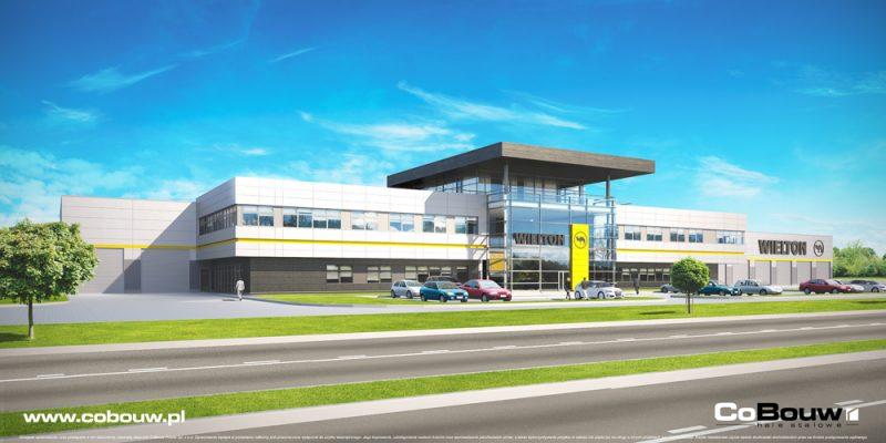 Research-Development Centre for WIELTON S.A