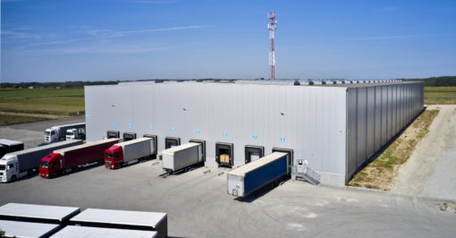SUN GARDEN POLAND – fifth investment