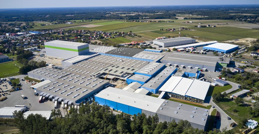 SUN GARDEN POLAND - seventh investment