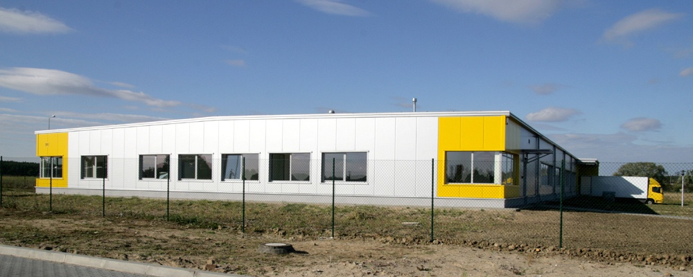 Official opening of Dutch company JAN sp.zo.o.
