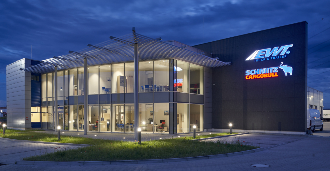 EWT TRUCK & TRAILER HANDELS GmbH