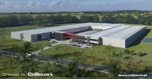Second phase of the greenfield investment for Turenwerke