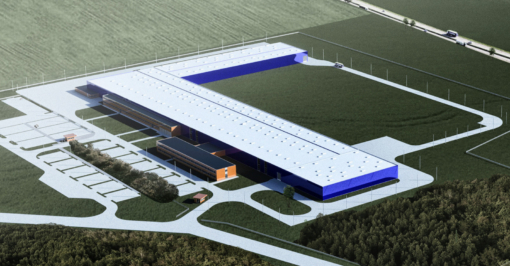 HÖRMANN POLSKA SP. Z O.O. – third investment